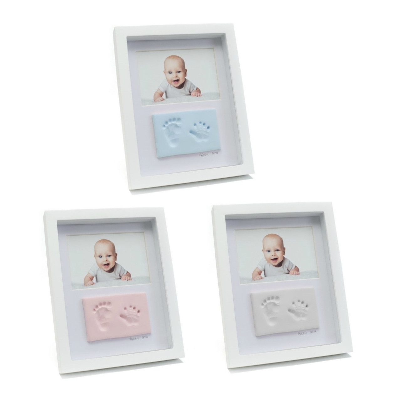 Baby Ink Soft Clay Keepsake Frame Impression Kit at Baby Barn Discounts Capture precious memories in a safe and easy way - Roll.