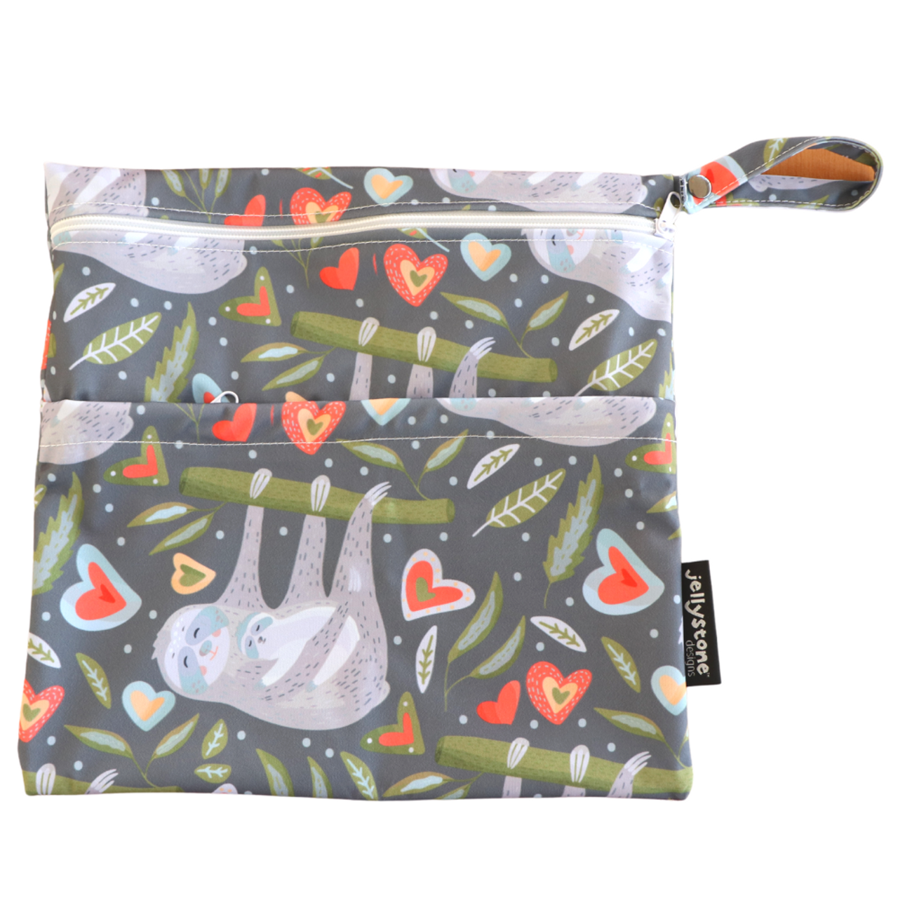 Jellystone Wet Bag at Baby Barn Discounts