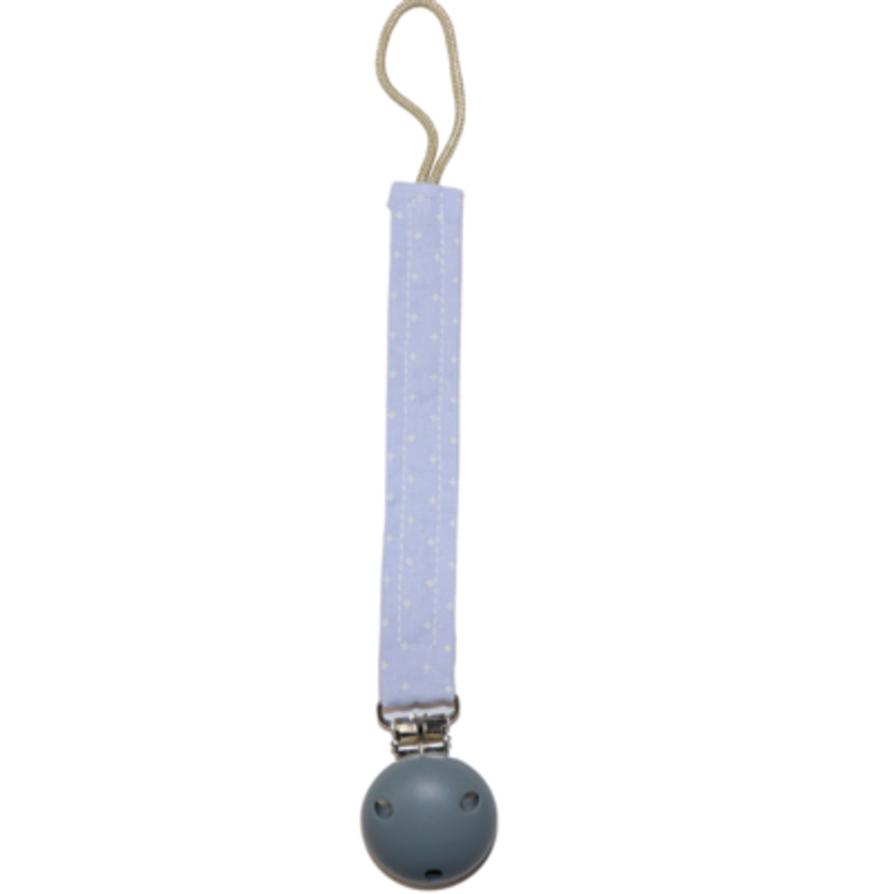 Jellystone Dummy Clip at Baby Barn Discounts Keep your child's dummy safe and within reach with one of our stylish dummy clips!