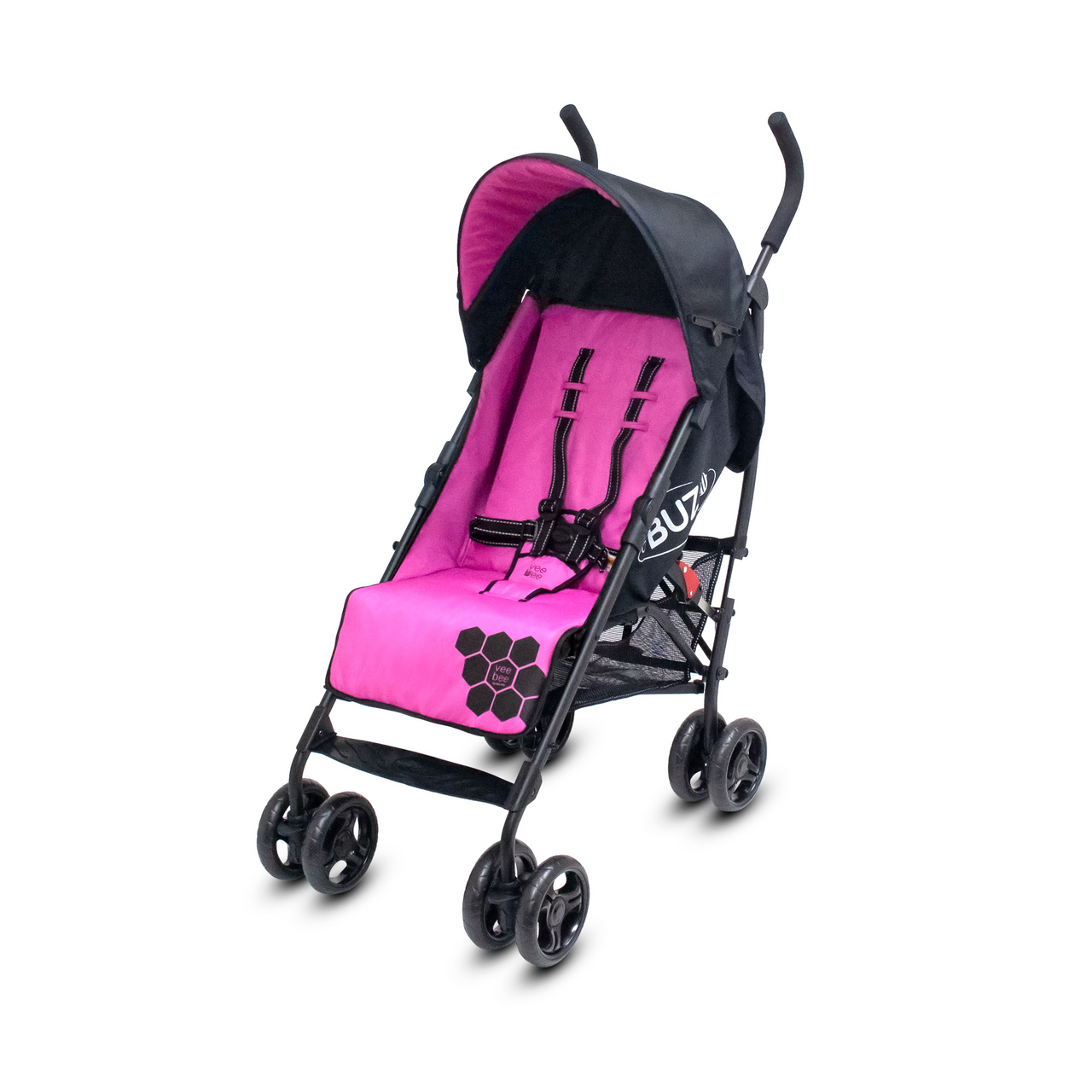 Vee Bee Buz Umbrella Stroller at Baby Barn Discounts The Vee Bee Buz Stroller is your perfect lightweight and colourful companion that suitable for newborn+.