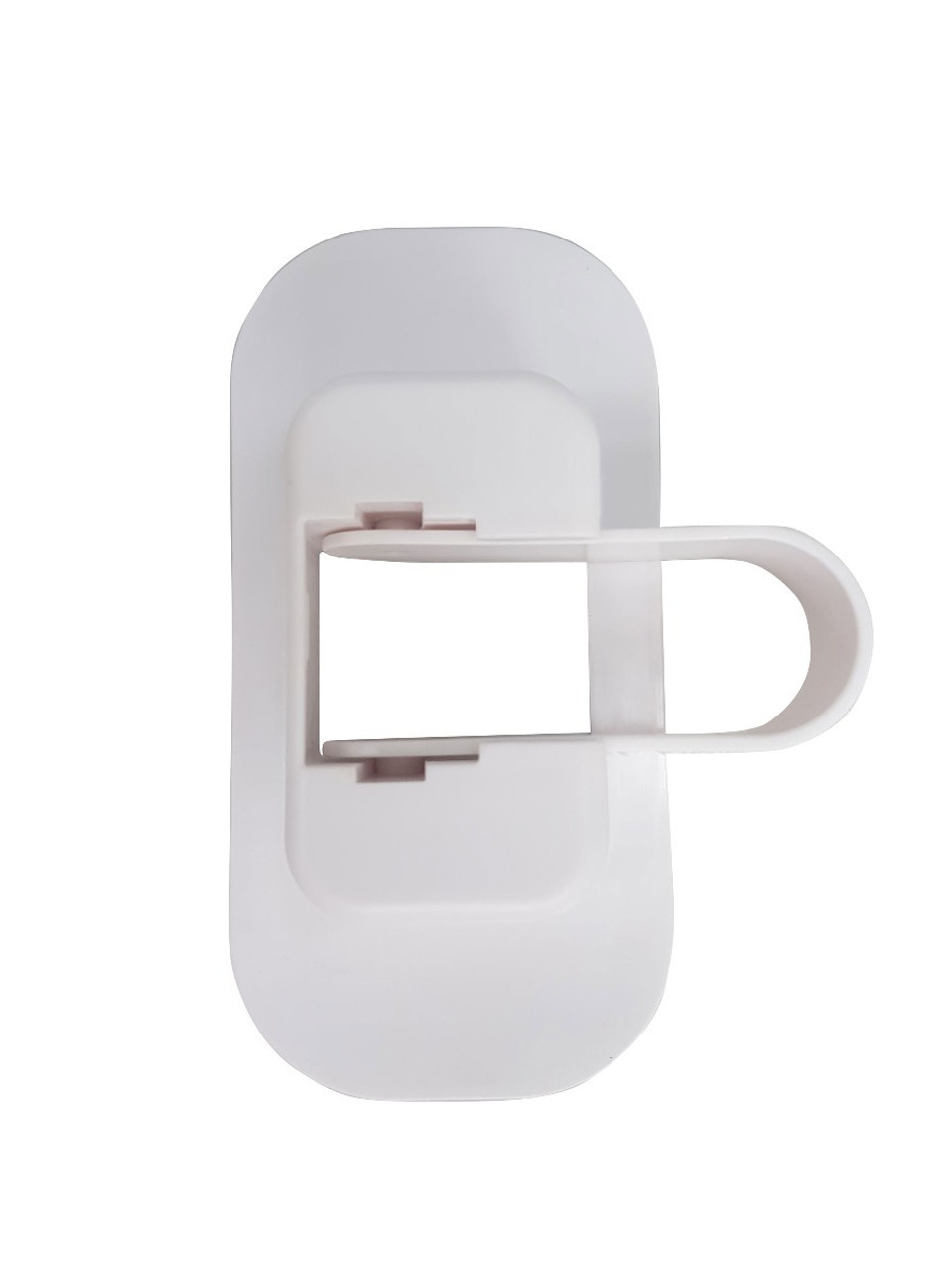 Dreambaby Adhesive Lever Door Lock 1pk at Baby Barn Discounts Dreambaby lever lock can be engaged or disengaged simply, without the need for a key.