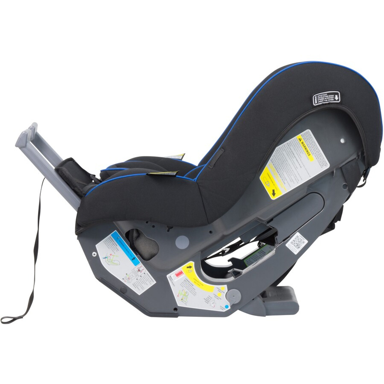 Safe N Sound Cabrini II Convertible Carseat at Baby Barn Discounts