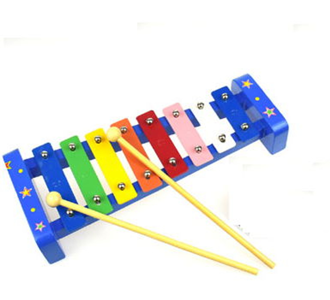 Kaper Kids Metal Xylophone at Baby Barn Discounts This Xylophone is a high quality instrument for children, with a wooden base and metal keys. Perfect for play time & learning the basics music.
