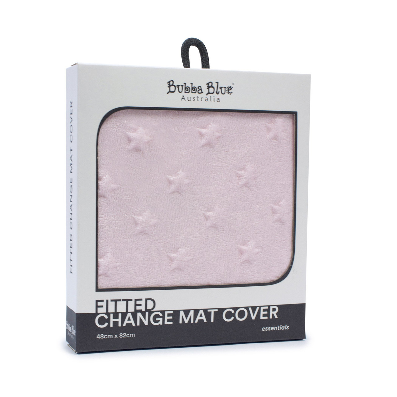 Bubba Blue Sherpa Change Mat Cover PINK at Baby Barn Discounts