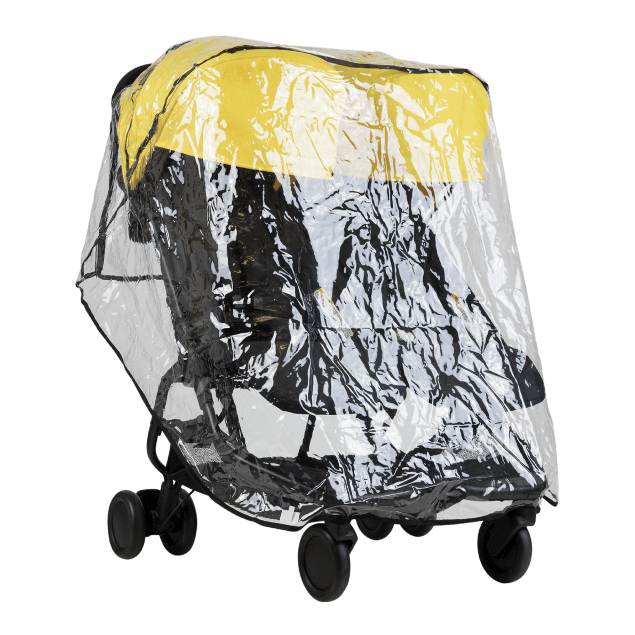 Mountain Buggy Nano Duo Storm Cover at Baby Barn Discounts Custom fit you Mountain Buggy Nano Duo with the storm cover that offers protection from harsh weather.