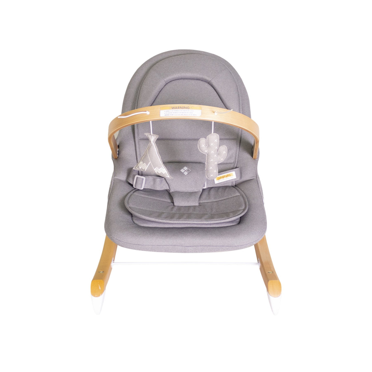 Bebecare Zuri Rocker at Baby Barn Discounts Stylish bebe care ZURI Rocker is designed to calm and soothe your child.