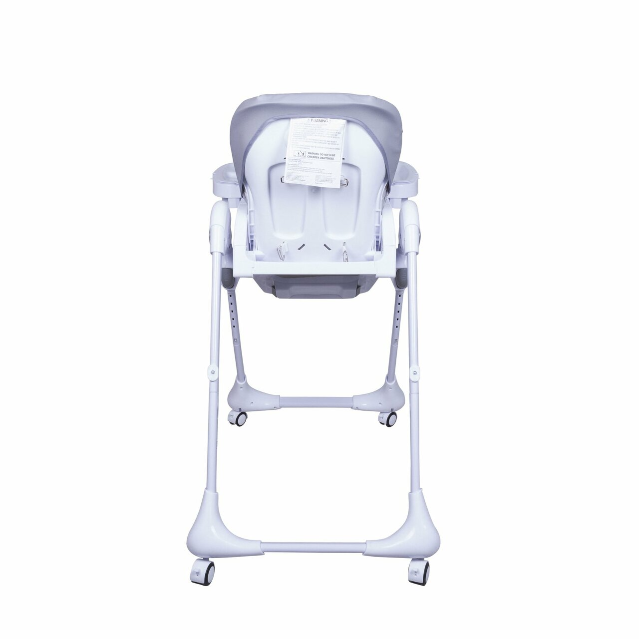 Childcare Pip High Chair Cool Grey at Baby Barn Discounts