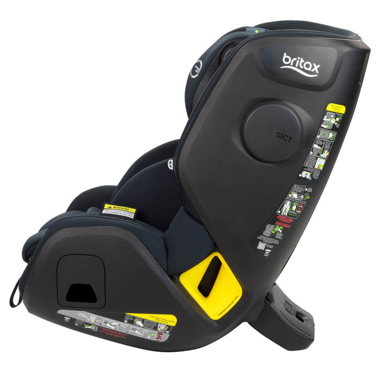 Tex series car seat