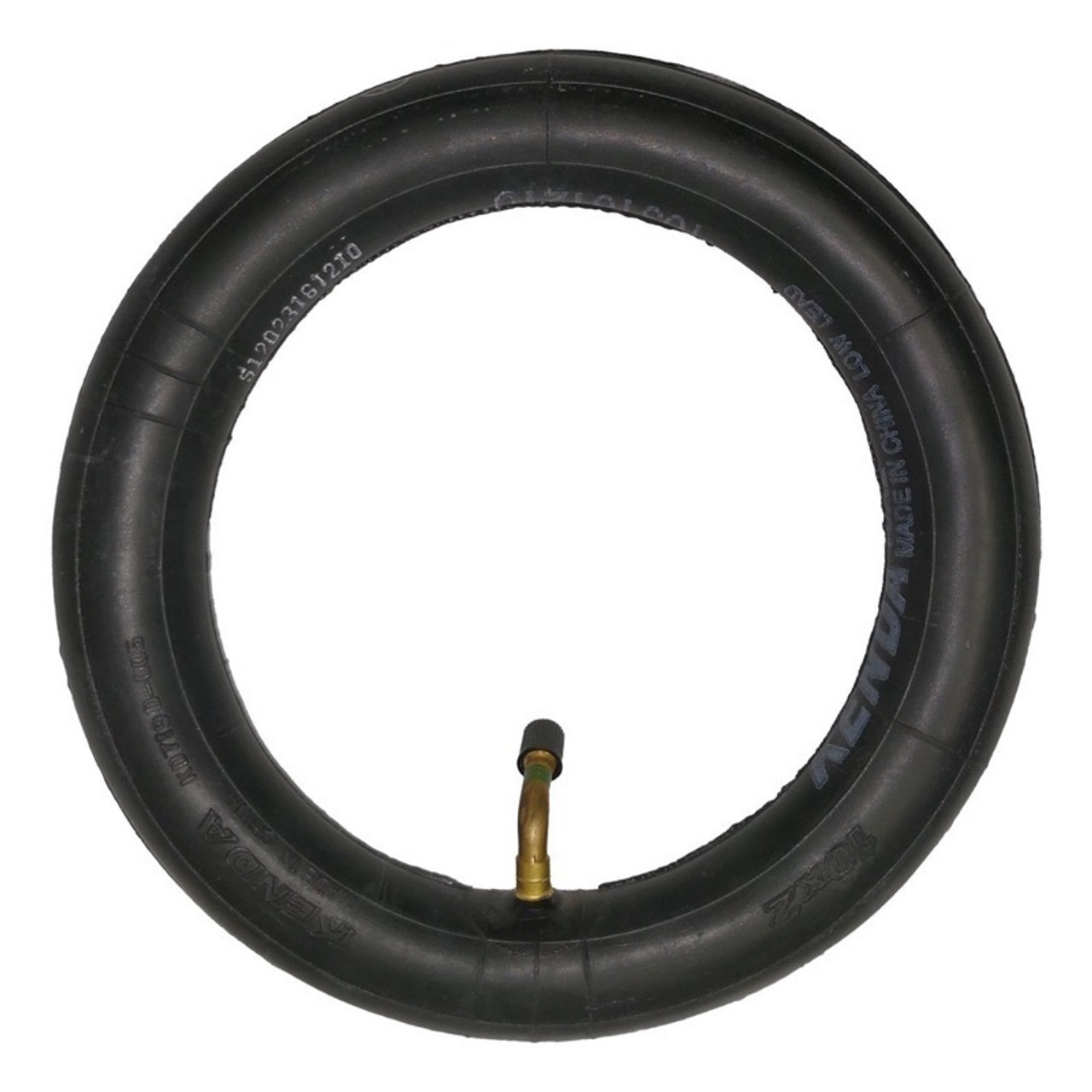 "Mountain Buggy / Phil&Teds - 10"" Inner Tube with Bent Valve"