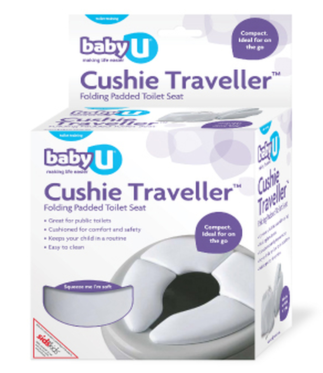 Baby U Cushie Traveller