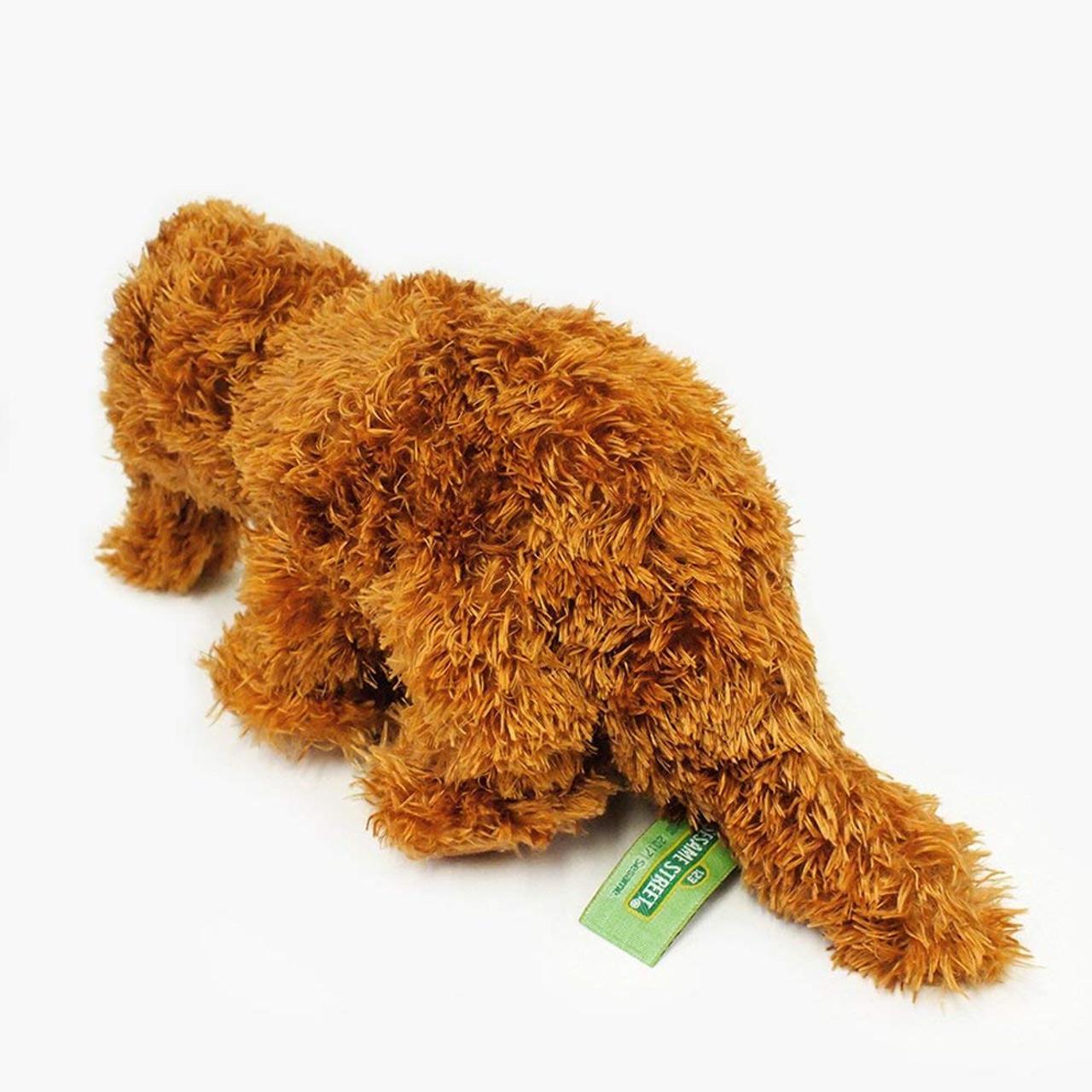 Sesame Street Snuffleupagus Soft Toy 43 cm