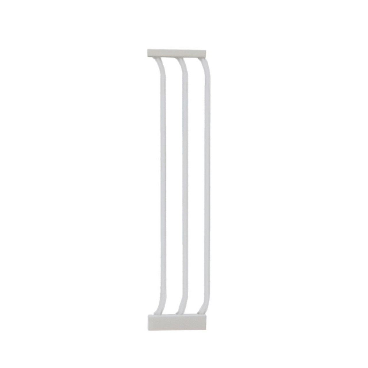 Dreambaby Chelsea Gate Extension 18cm White
