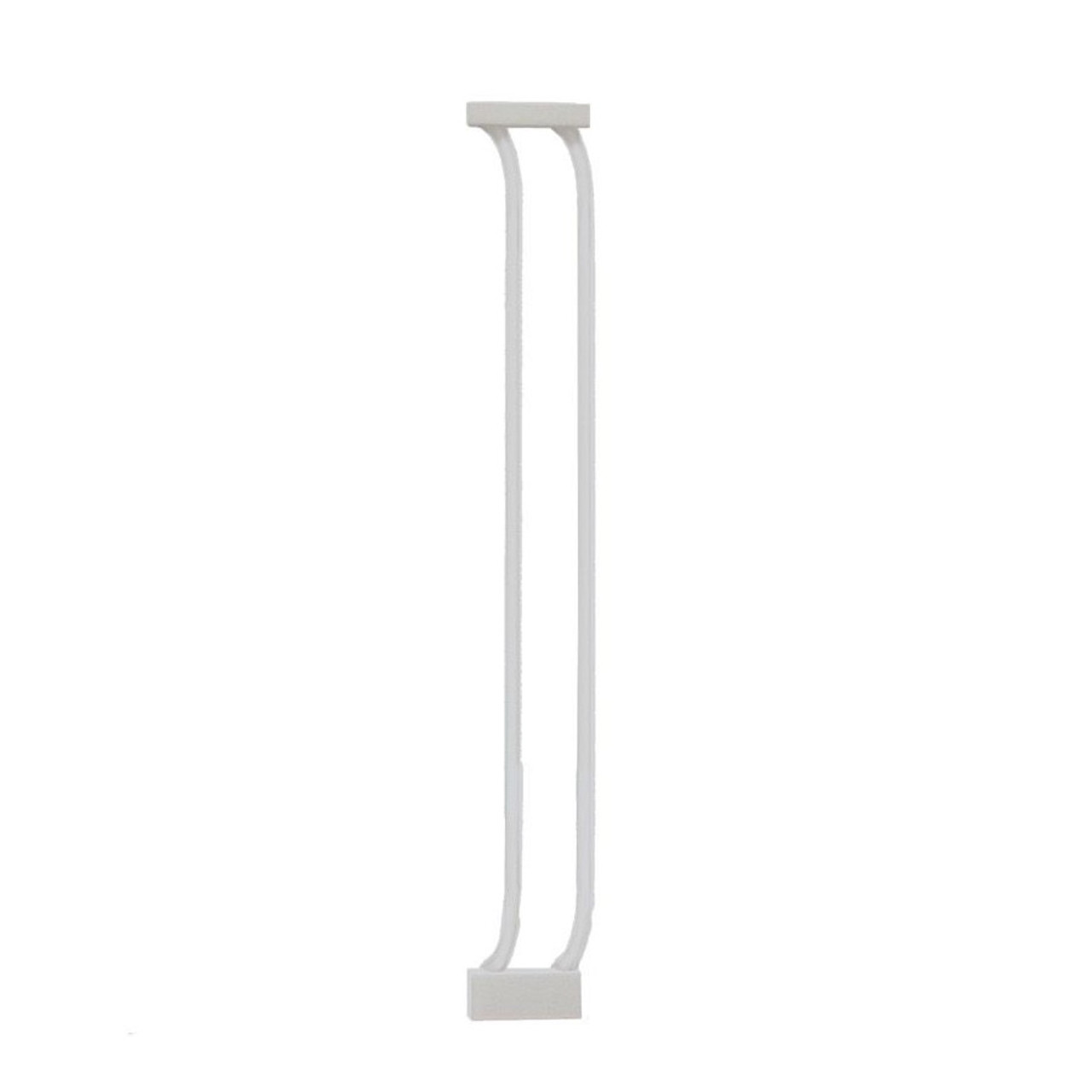 Dreambaby Chelsea Gate Extension 9cm White