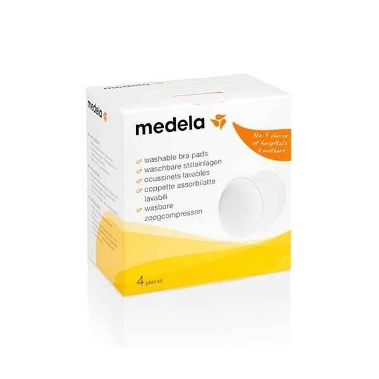 Medela Medela Washable Breast Pads