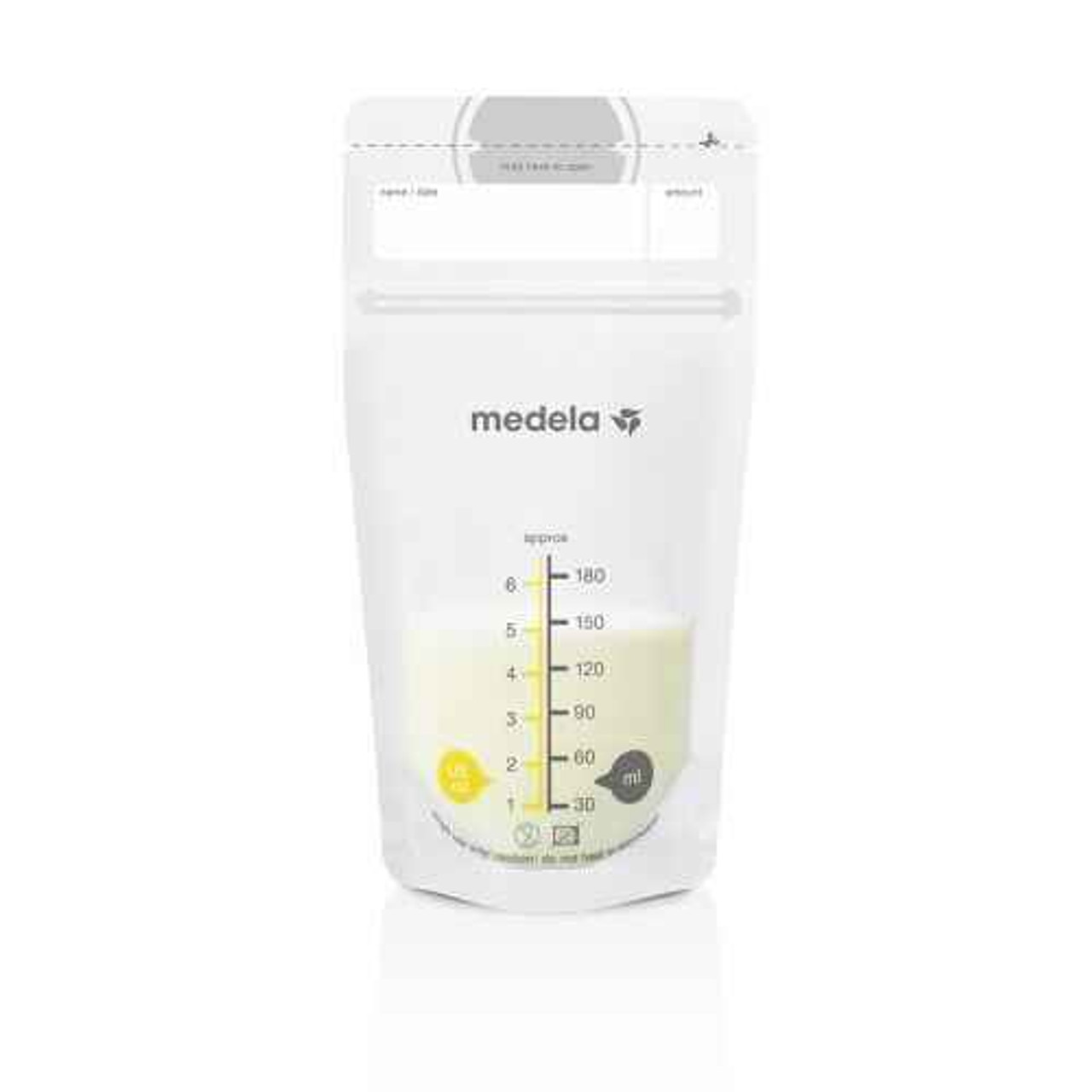 Medela Medela Breastmilk Storage Bags 25pk