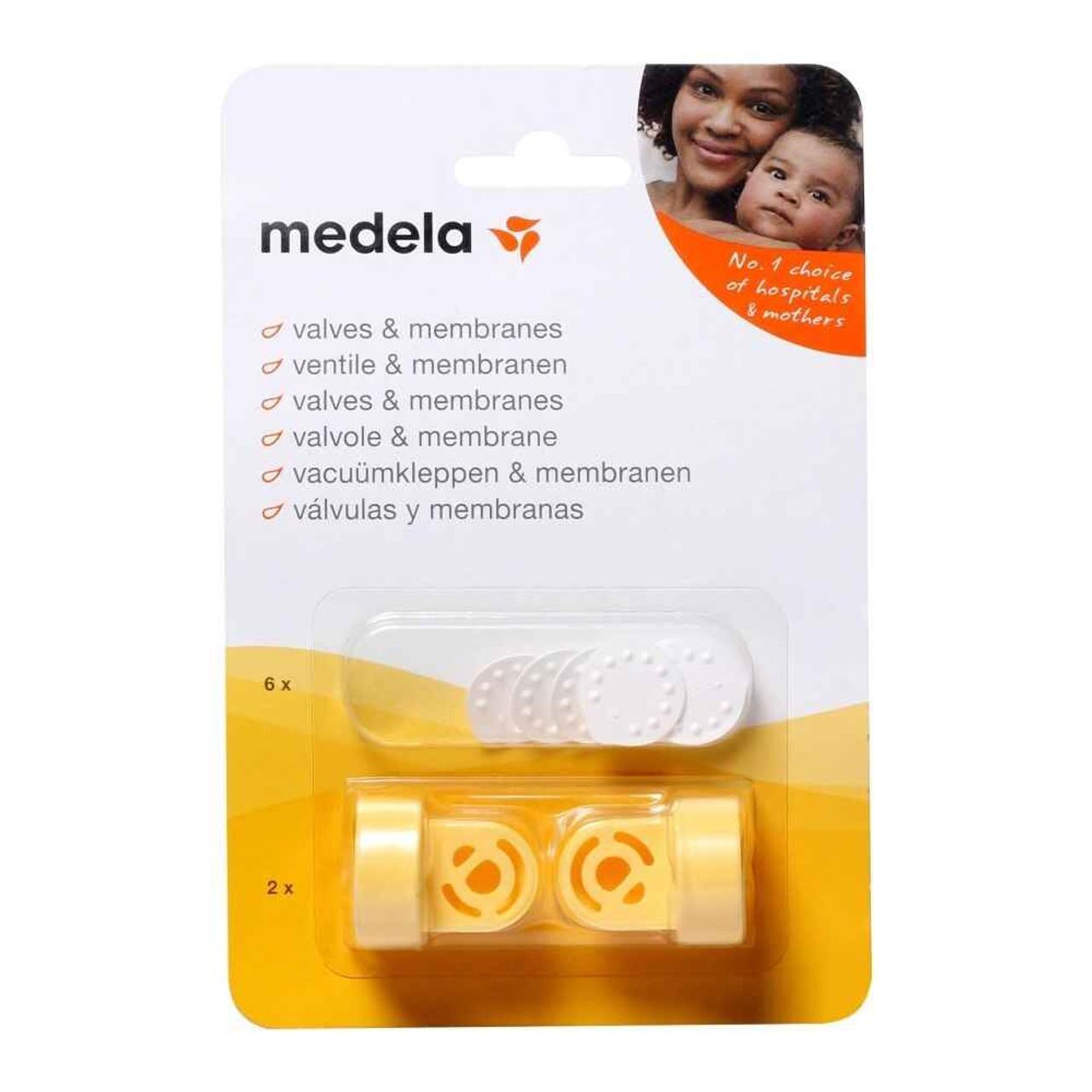 Medela Medela Valves and Membranes Spare Parts