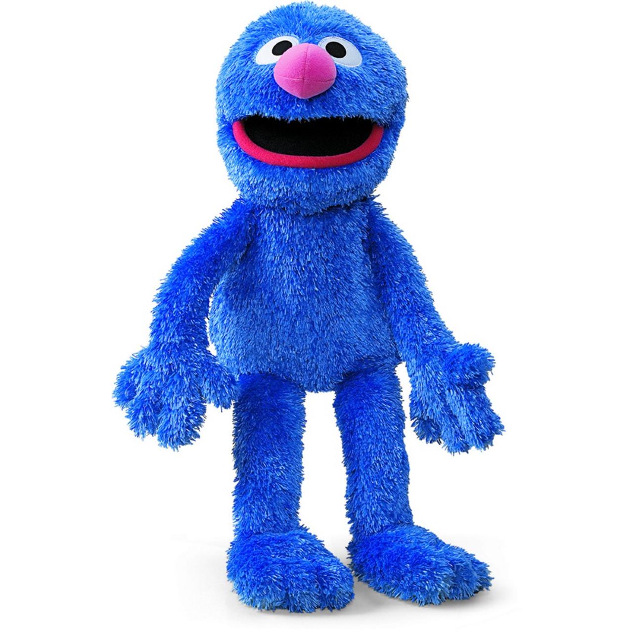Sesame Street Grover 30cm Plush Toy