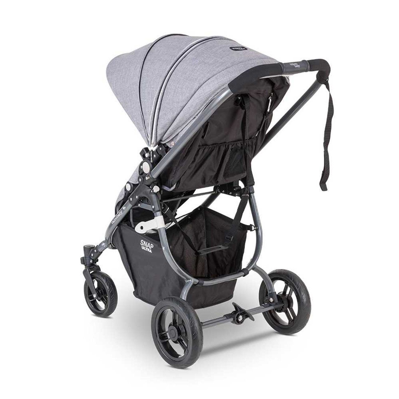 Valco Snap Ultra with basket
