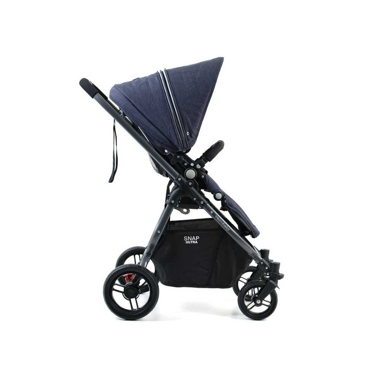Valco Snap Ultra Charcoal
