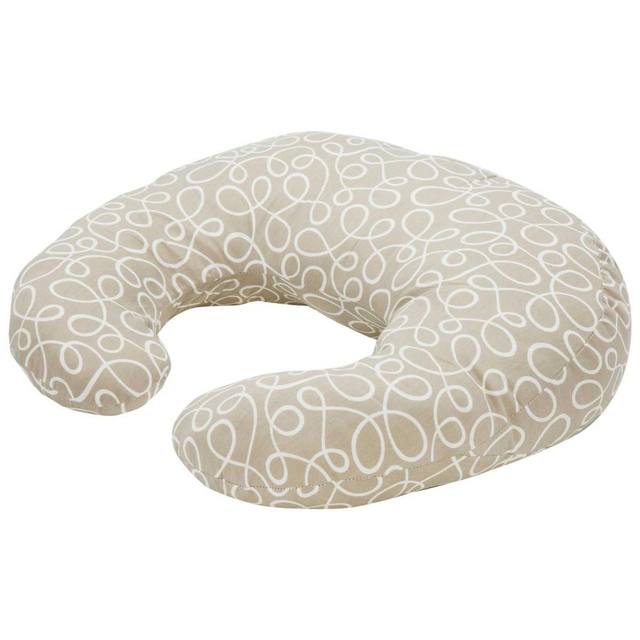 Jolly Jumper Hula Nursing Pillow