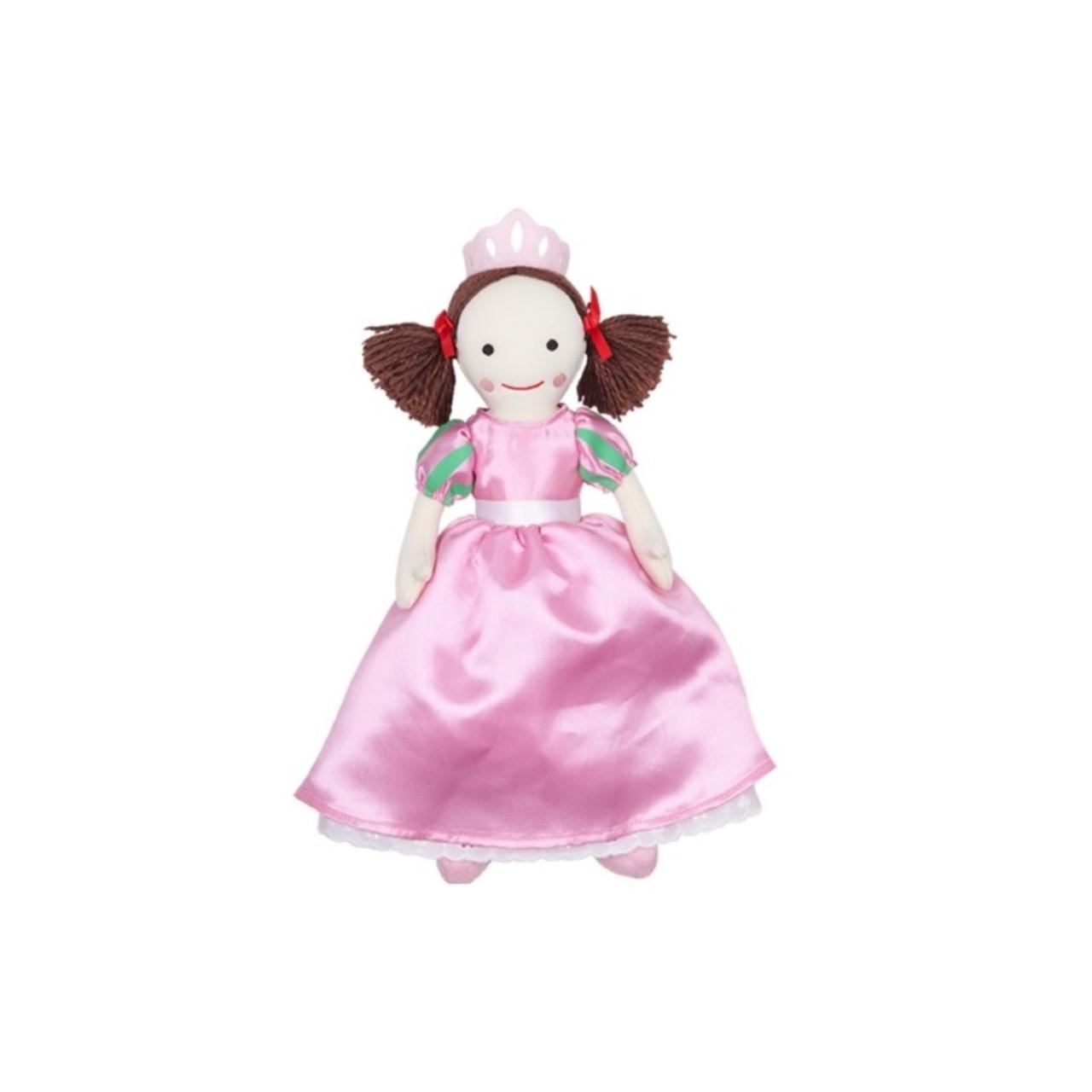 Play School Jemima Princess Plush Soft Toy 32cm Doll