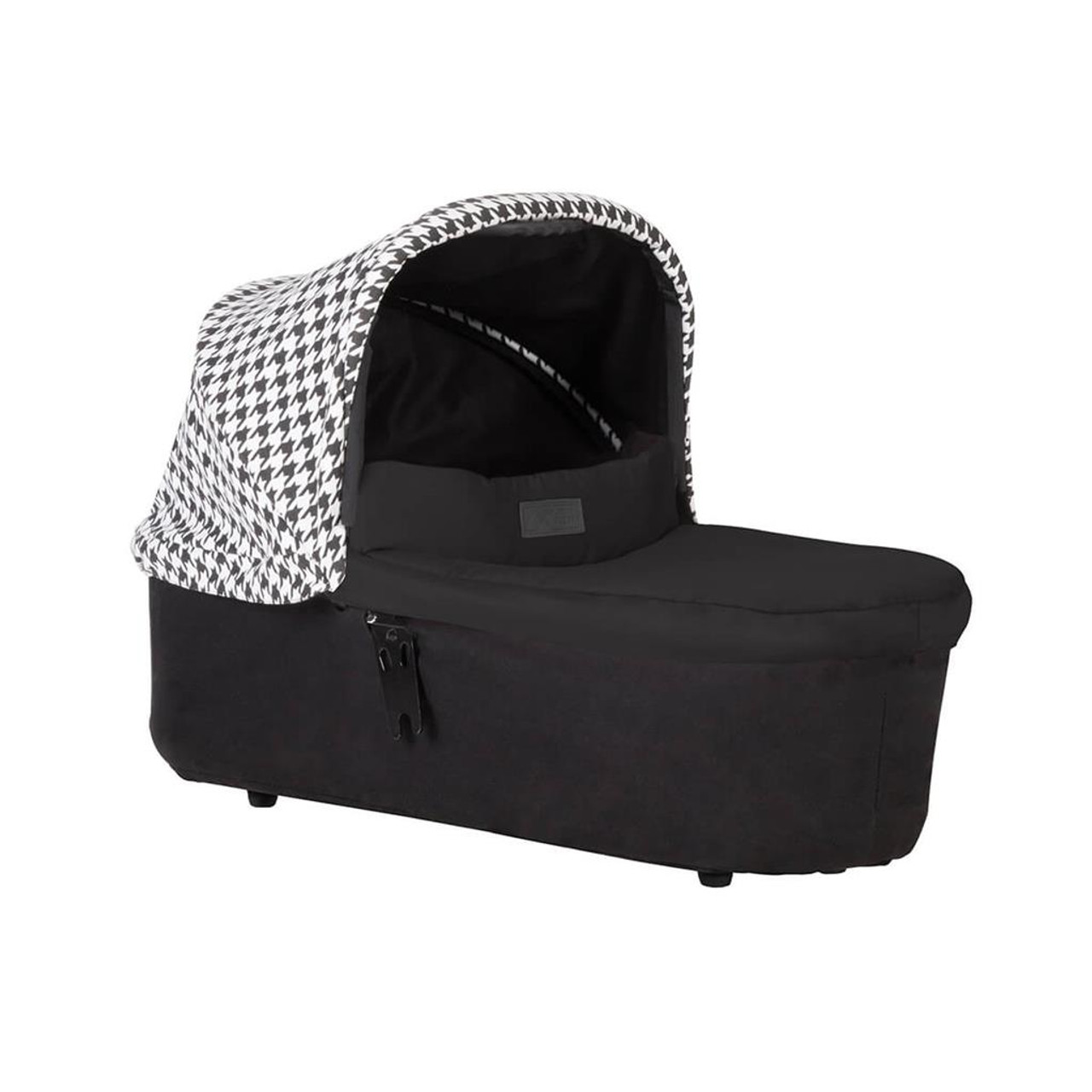 Mountain Buggy Carrycot Plus for Swift and Mini - PEPITA