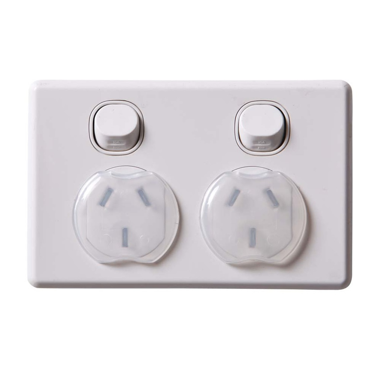 Dreambaby Outlet Plugs 12 Pack for AU NZ