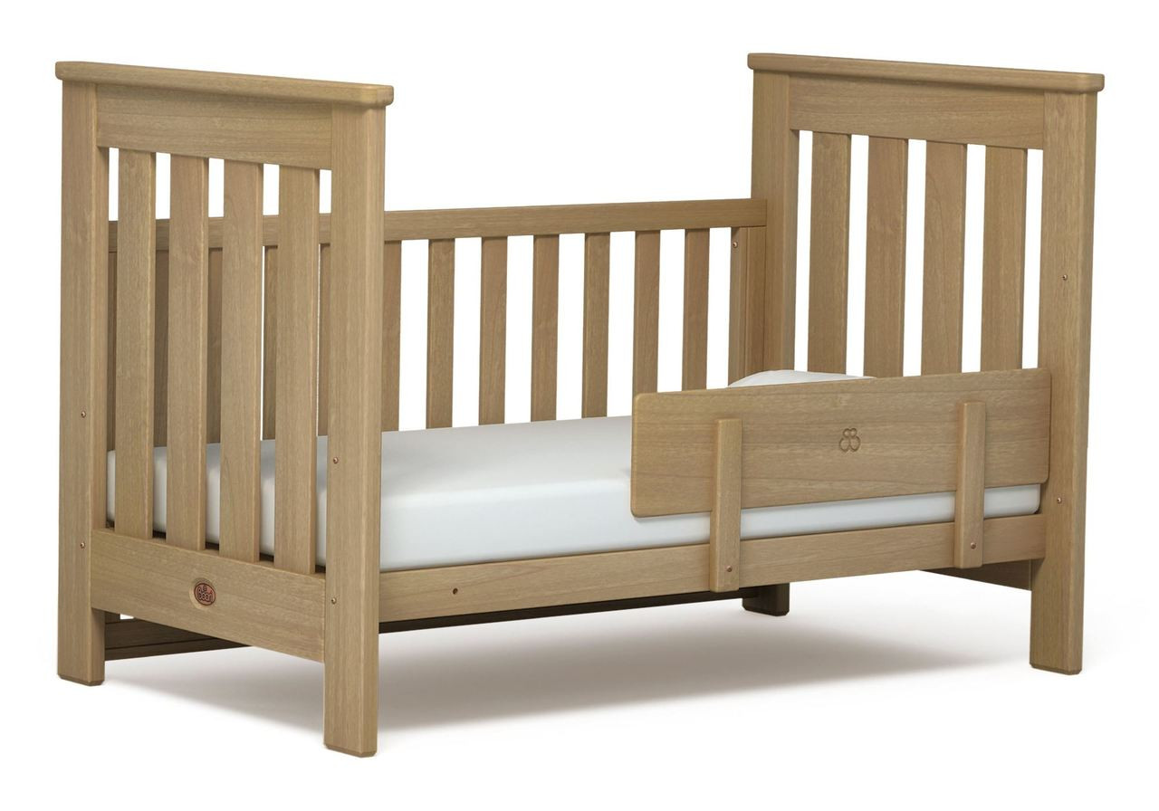 Boori Toddler Guard Panel - suits 2015 Pioneer, Classic and Urbane Cots