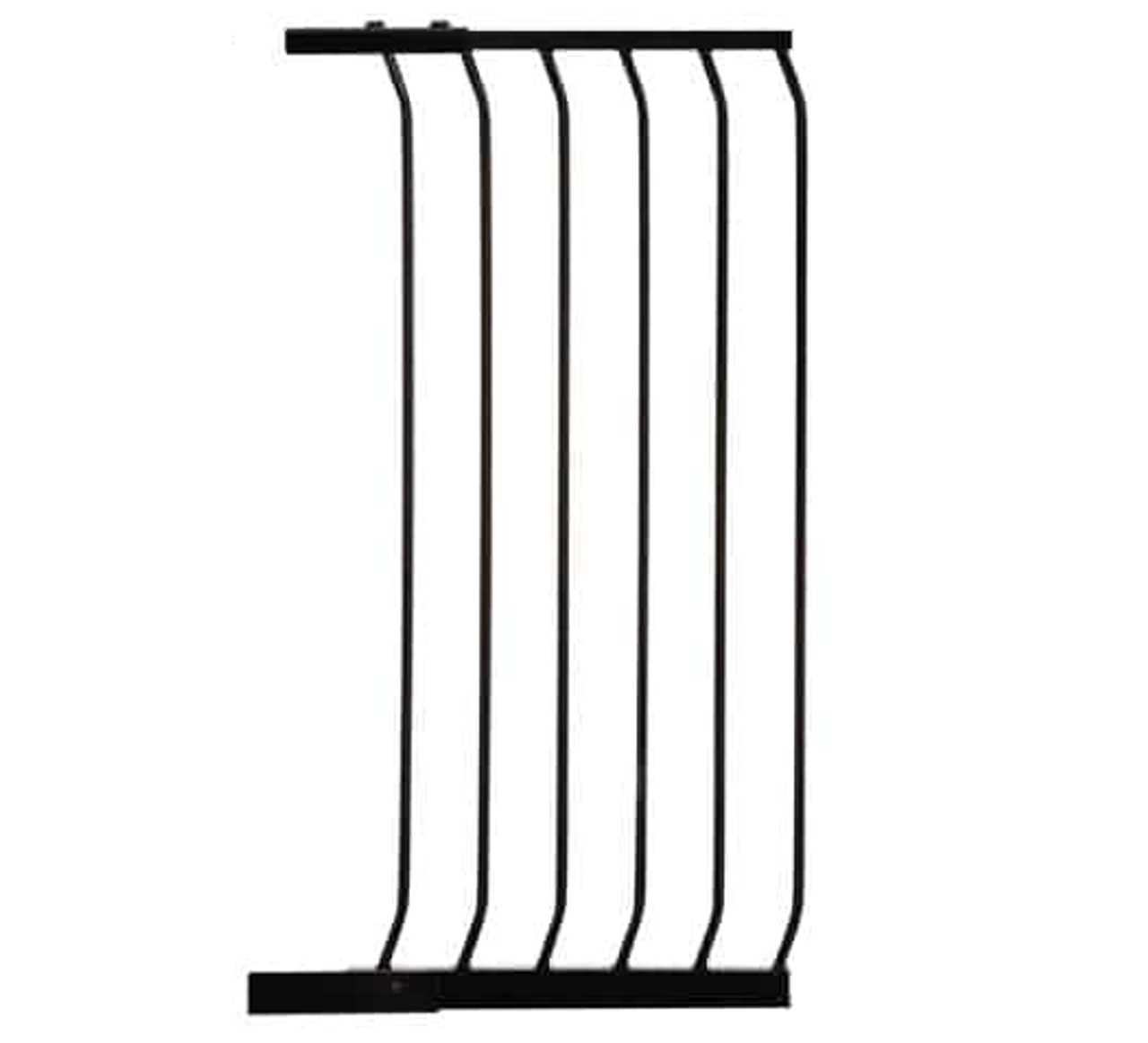 Dreambaby Chelsea ExtraTall Gate Extension 45cm at Baby Barn Discounts Dreambaby® Chelsea Tall Gates are 1M high and provide greater security and peace of mind for busy parents.