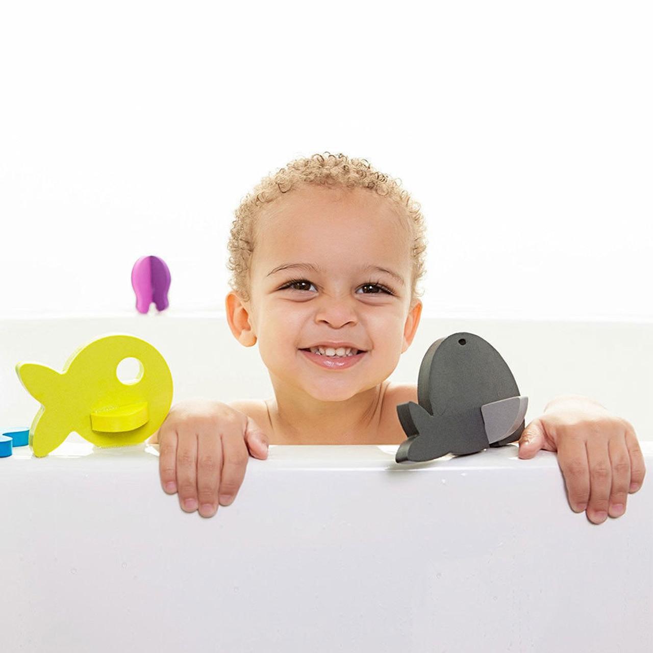 Boon Links 3D Foam Bath Puzzles