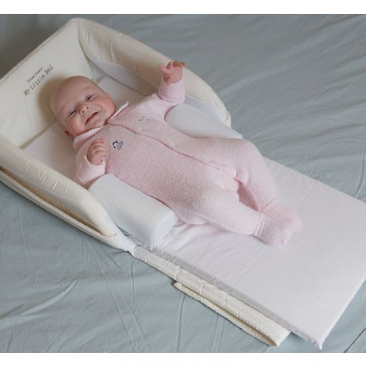 My Little Bed by Sweet Dreams