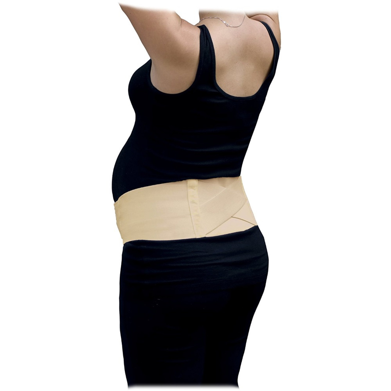 Jolly Jumper Maternity Support Belt Tan