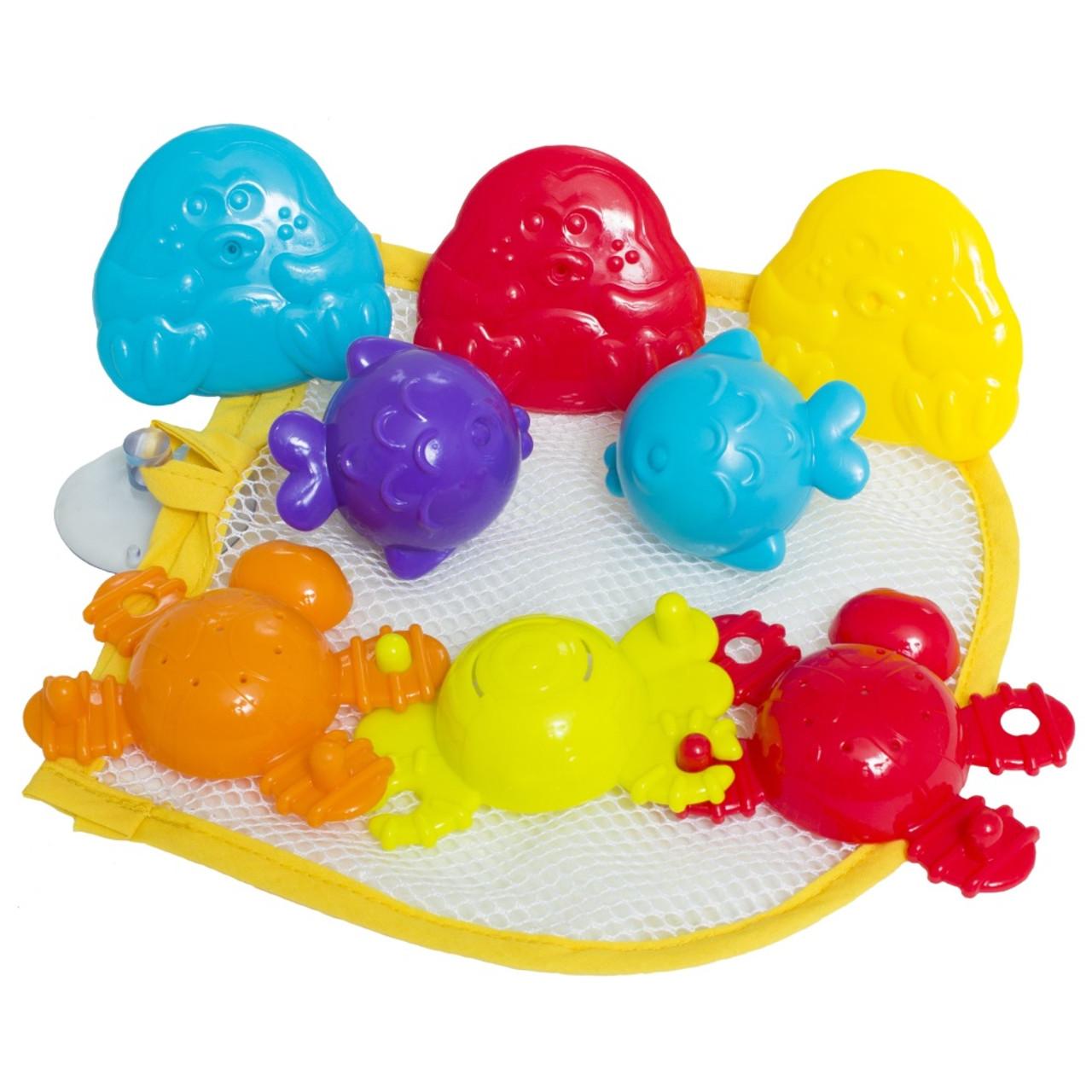 Playgro Splash in The Tub Fun Set