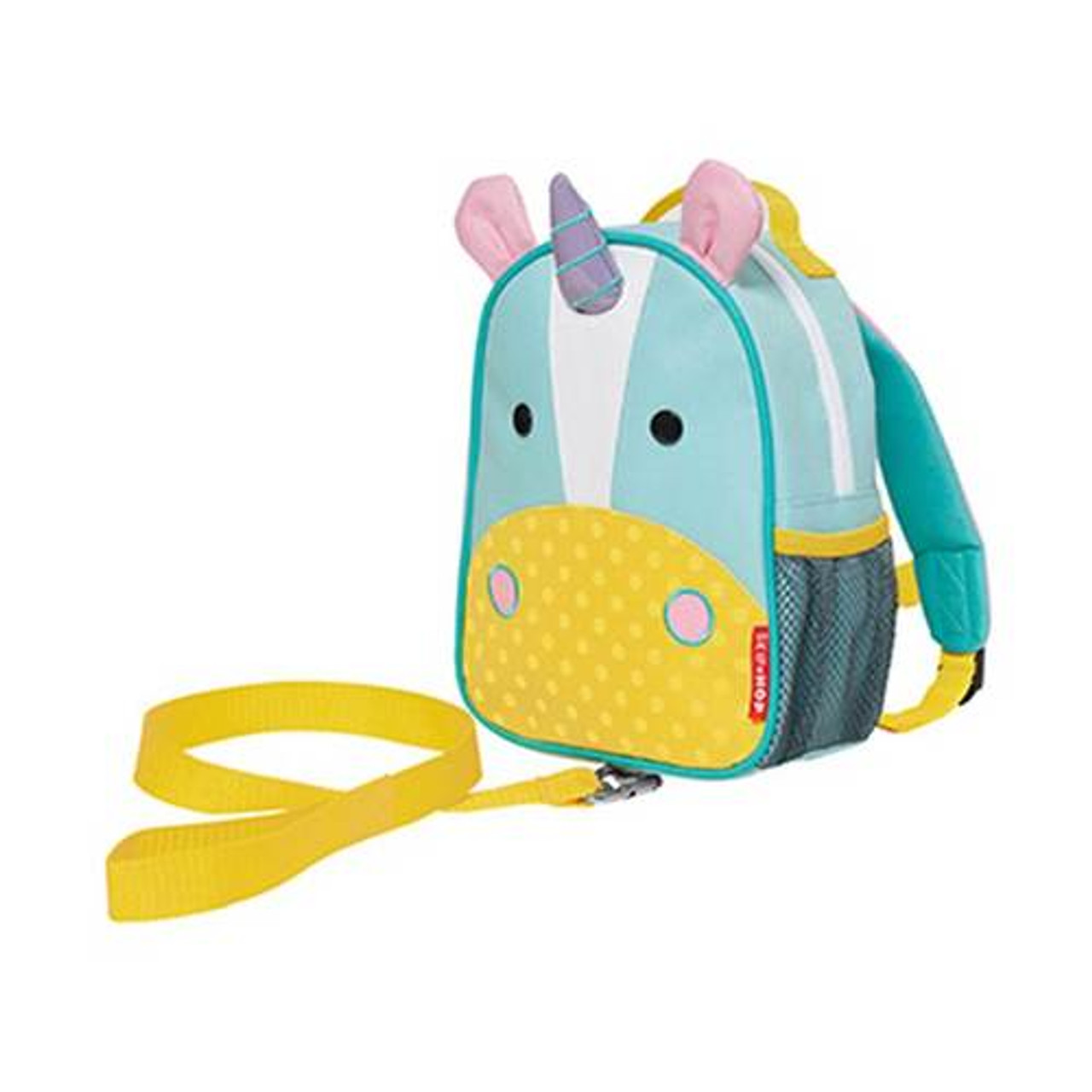 Skip Hop Zoo Safety Harness with Backpack - UNICORN