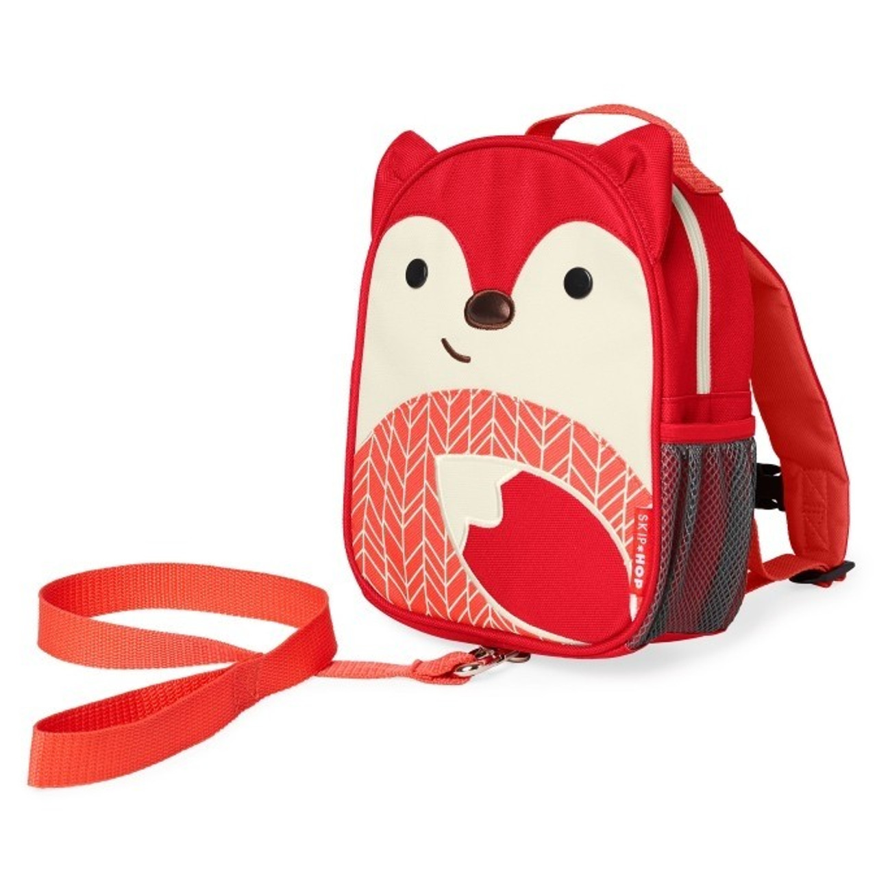 Skip Hop Zoo Safety Harness with Backpack - FOX
