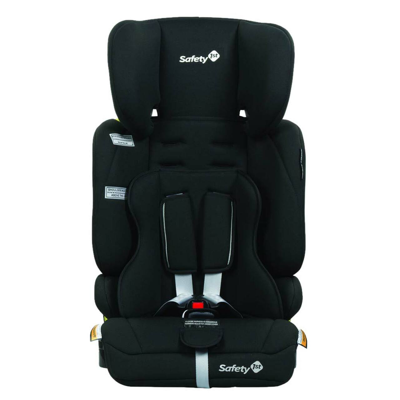 Safety 1st Convertible booster seat SOLO