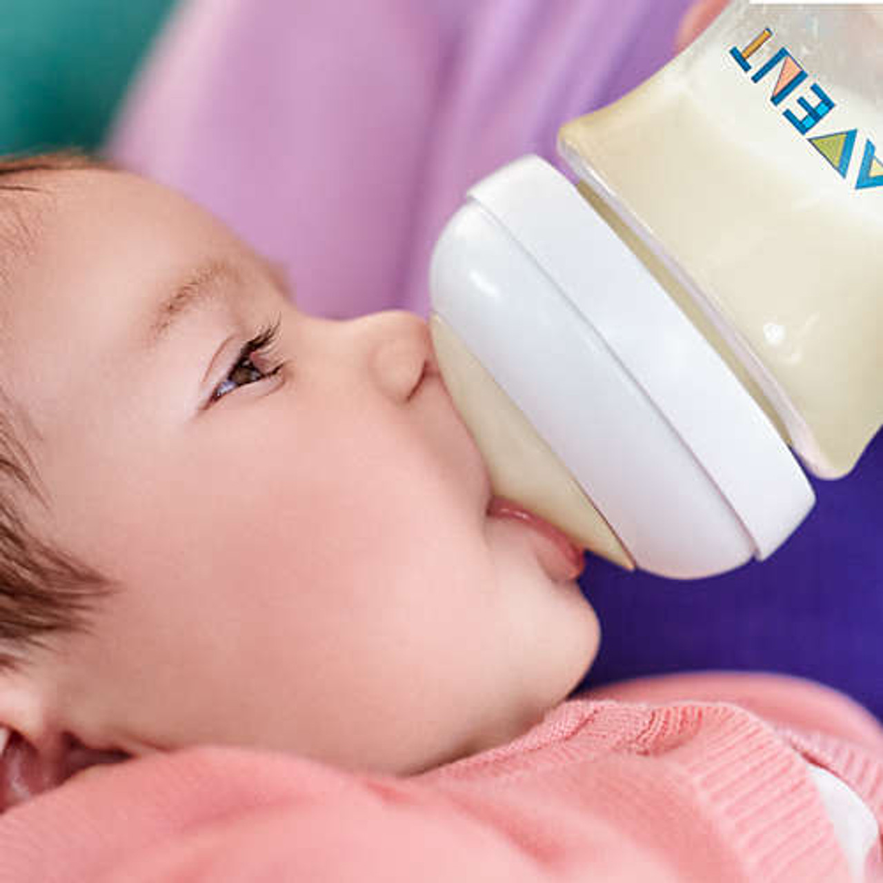 AVENT - Natural Baby Bottle