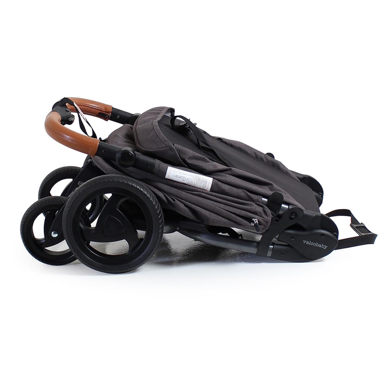 Valco Snap Trend Tailormade 4 Wheel Stroller