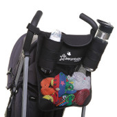 Dreambaby - Strollerbuddy Stroller Organiser with Cup Holders