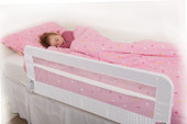 Dreambaby Harrogate Xtra Bed Rail 109 x 45.5cm