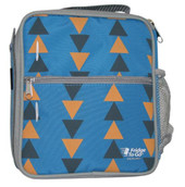 Fridge To Go Lunch Box Medium - Triangle