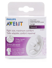 Avent Comfort Breast Pump Cushion Large