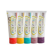 Jack N' Jill Natural Child's Toothpaste 50g