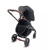 Valco Snap Ultra Trend Stroller - ASH BLACK