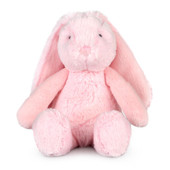 Korimco Flop Ear Frankie the Bunny Small 25cm - PINK