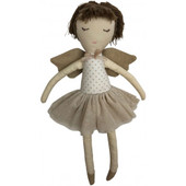 Urban Products Ballerina Doll 30cm - GOLD