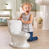 Summer Infant My Size Potty - WHITE