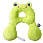 Benbat Travel Friend Total Head and Neck 0-12 Months - FROG