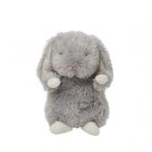 Bunnies by the Bay Wee Rabbit - GREY