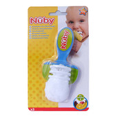 Nuby Nippler Replacement Nets 3 pack